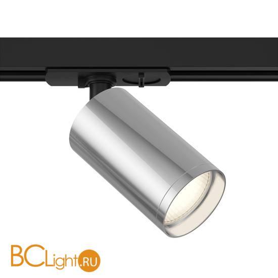 Светильник для однофазного шинопровода Maytoni Focus TR020-1-GU10-BCH