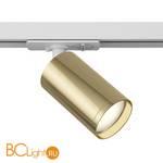 Светильник для однофазного шинопровода Maytoni Focus TR020-1-GU10-WG