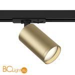 Светильник для однофазного шинопровода Maytoni Focus TR020-1-GU10-BMG