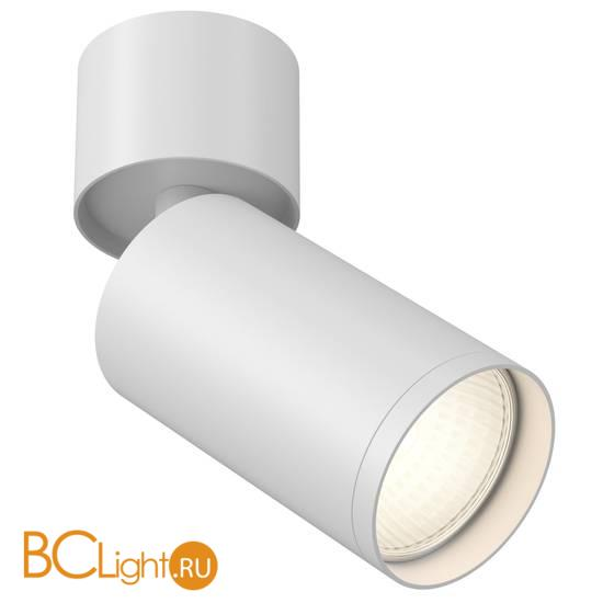 Потолочный точечный светильник Maytoni Foscus S C050CL-1W