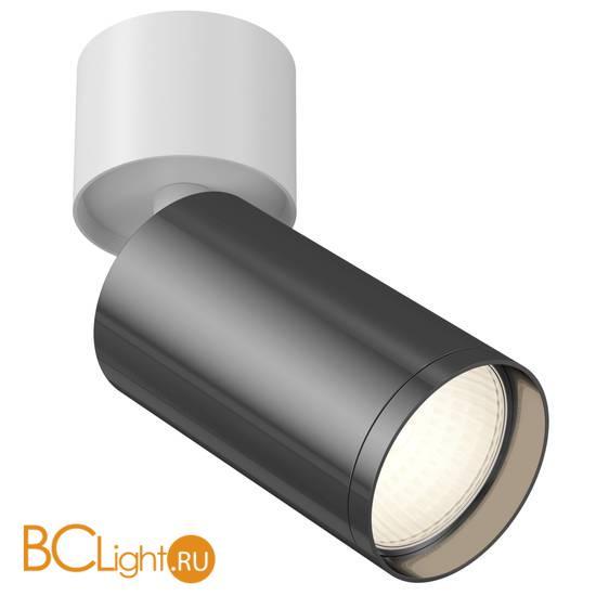 Потолочный точечный светильник Maytoni Foscus S C050CL-1WGF