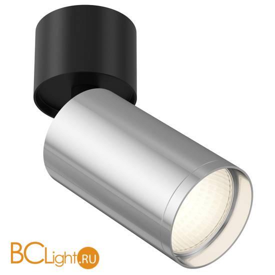 Потолочный точечный светильник Maytoni Foscus S C050CL-1BCH