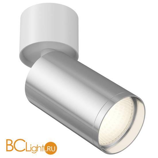 Потолочный точечный светильник Maytoni Foscus S C050CL-1WCH