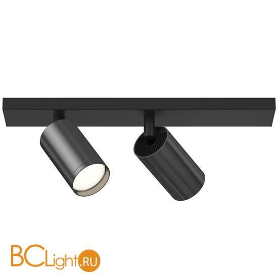 Потолочный точечный светильник Maytoni Foscus S C051CL-02BGF