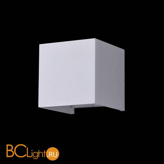 Уличный настенный светильник Maytoni Fulton O572WL-L6W