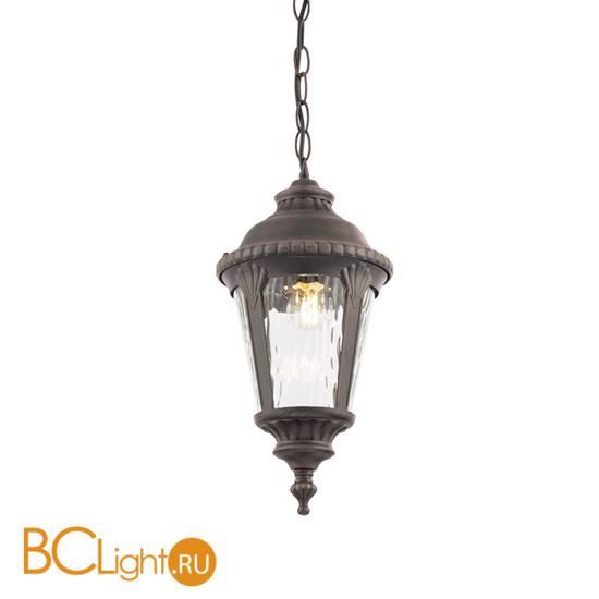 Уличный подвесной светильник Maytoni Goiri O029PL-01BZ