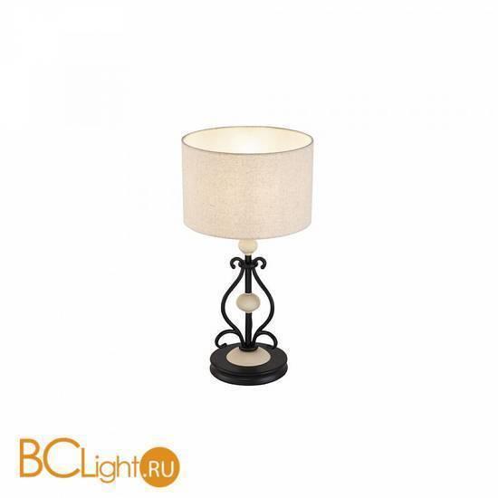 Настольная лампа Maytoni Karina H631-TL-01-B