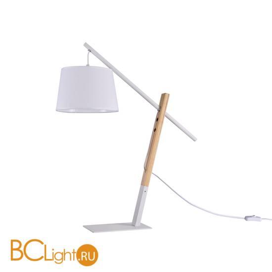 Настольная лампа Maytoni Laredo Z549TL-01W