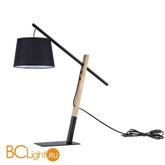 Настольная лампа Maytoni Laredo Z549TL-01B