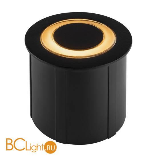 Встраиваемый светильник Maytoni Limo O037-L3B3K