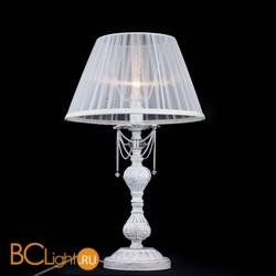 Настольная лампа Maytoni Lolita ARM305-22-W