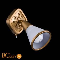 Спот (точечный светильник) Maytoni Luther SP008-CW-01-G