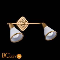Спот (точечный светильник) Maytoni Luther SP008-CW-02-G