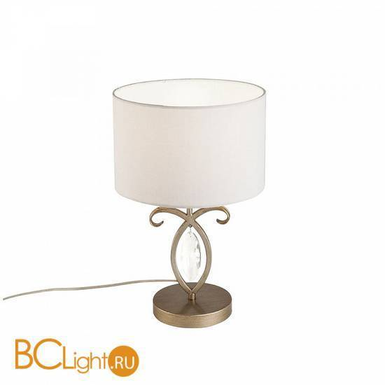 Настольная лампа Maytoni Luxe H006TL-01G