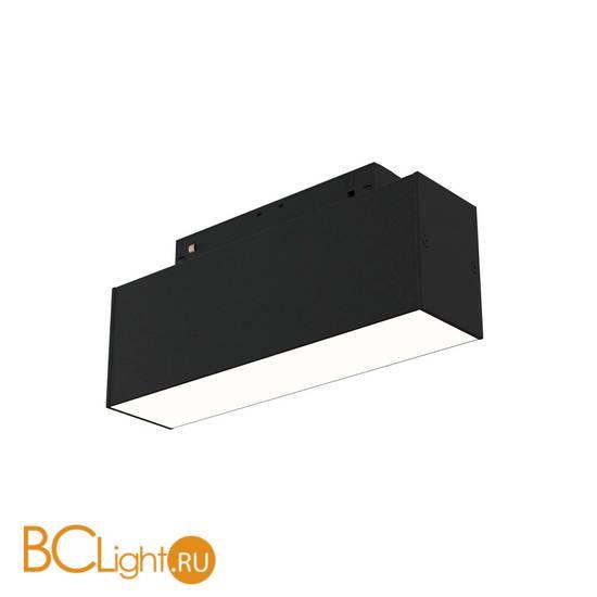 Светильник для магнитного шинопровода Maytoni TR012-2-7W4K-B