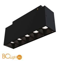 Светильник для магнитного шинопровода Maytoni TR014-2-10W4K-B