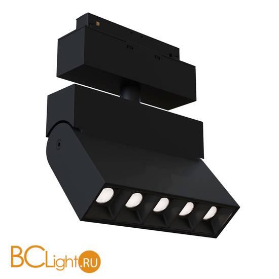 Светильник для магнитного шинопровода Maytoni TR015-2-10W4K-B