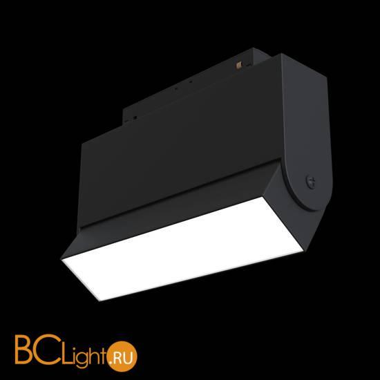 Трековый светильник Maytoni Magnetic track system TR013-2-10W4K-B