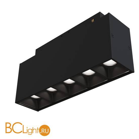 Трековый светильник Maytoni Magnetic track system TR014-2-10W3K-B