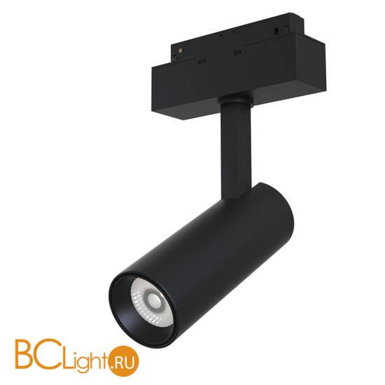 Трековый светильник Maytoni Magnetic track system TR019-2-10W4K-B