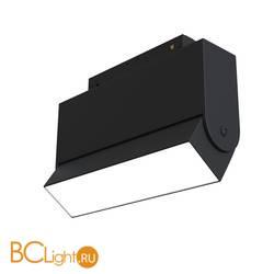 Трековый светильник Maytoni Magnetic track system TR013-2-10W3K-B