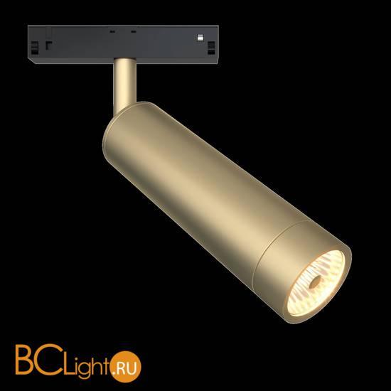 Светильник для магнитного шинопровода Maytoni Magnetic track TR019-2-7W3K-MG