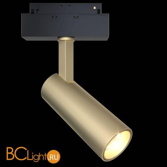 Светильник для магнитного шинопровода Maytoni Magnetic track TR019-2-10W3K-MG
