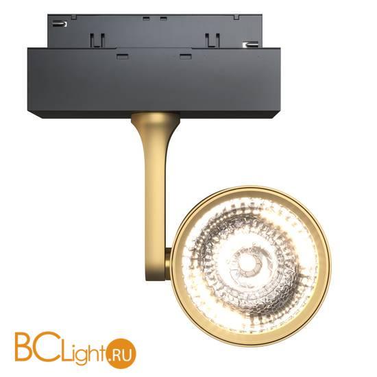 Светильник для магнитного шинопровода Maytoni TR024-2-10MG4K