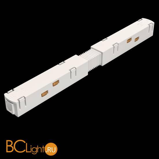 Прямой коннектор питания для магнитного шинопровода Maytoni TRA004PC-22W