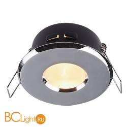 Встраиваемый спот (точечный светильник) Maytoni Metal DL010-3-01-CH