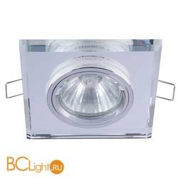 Встраиваемый спот (точечный светильник) Maytoni Metal DL290-2-01-W