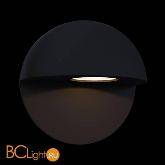 Встраиваемый светильник Maytoni Mezzo O033WL-L3B3K