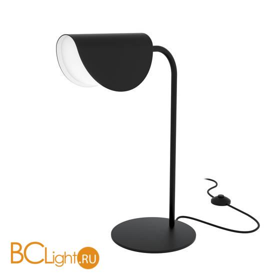 Настольная лампа Maytoni Mollis MOD126TL-01B