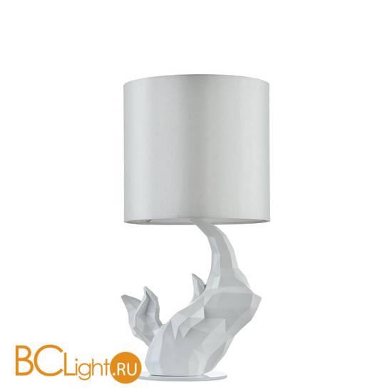 Настольная лампа Maytoni Nashorn MOD470-TL-01-W