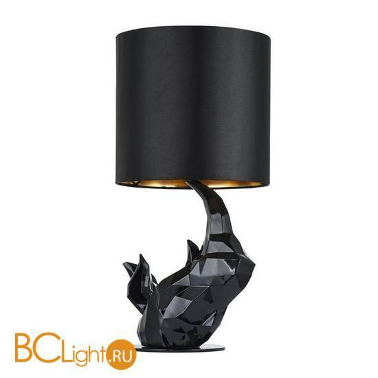 Настольная лампа Maytoni Nashorn MOD470-TL-01-B