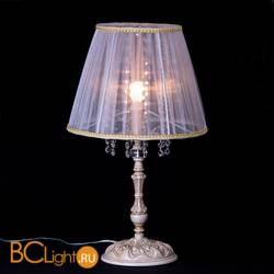 Настольная лампа Maytoni Omela ARM020-11-W