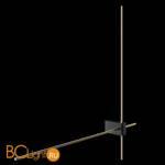 Настенный светильник Maytoni Pars C070WL-L12GB3K