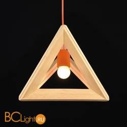 Подвесной светильник Maytoni Pyramide P110-PL-01-OR