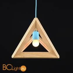Подвесной светильник Maytoni Pyramide P110-PL-01-BL