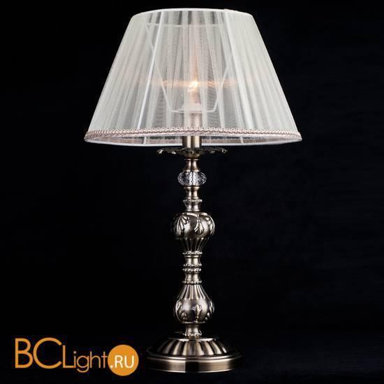 Настольная лампа Maytoni Rapsodi RC305-TL-01-R