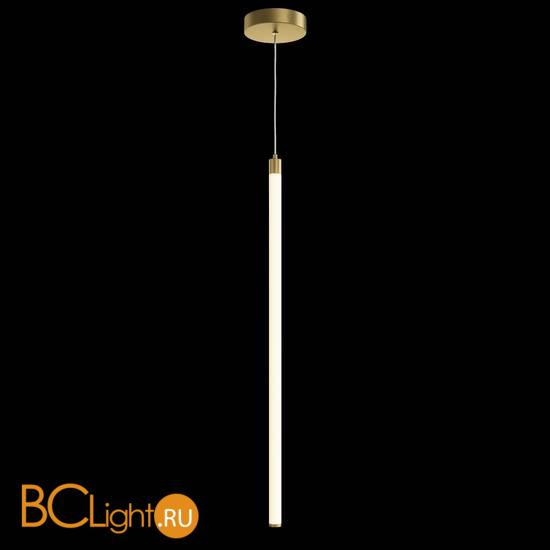 Подвесной светильник Maytoni Ray P021PL-L20G3K