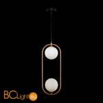 Подвесной светильник Maytoni MOD013PL-02BS