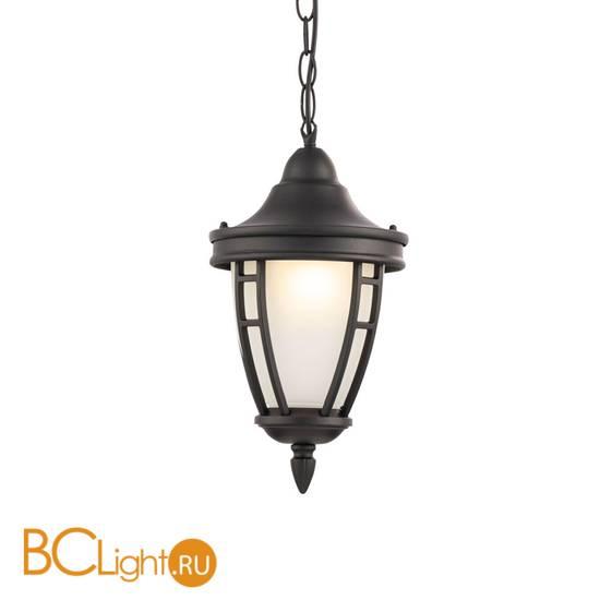 Уличный подвесной светильник Maytoni Rivoli O027PL-01B