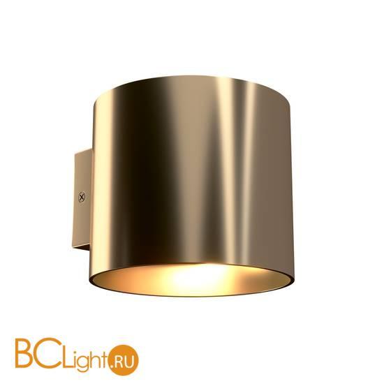 Настенный светильник Maytoni Rond C066WL-01MG