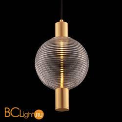 Подвесной светильник Maytoni Rueca P060PL-01BS