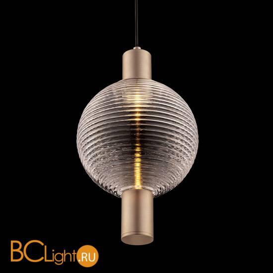 Подвесной светильник Maytoni Rueca P060PL-01N