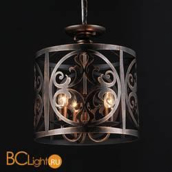 Подвесной светильник Maytoni Rustika H899-03-R