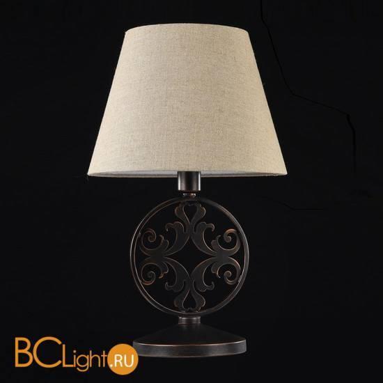 Настольная лампа Maytoni Rustika H899-22-R