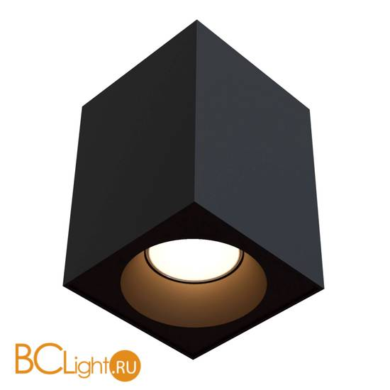 Потолочный светильник Maytoni Sirius C030CL-01B