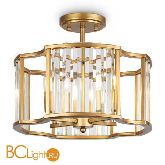 Подвесной светильник Maytoni Solar MOD087CL-04G